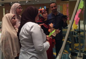 Advanced trainers workshop Sharm el Sheikh,Egypt