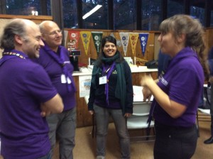 Improving story telling with World Scouts